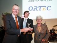 Nederlandse Logistiek Prijs voor Ortec
