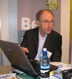 In 2012 een eredivisie van 250 groene bedrijven