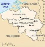 Sceptische reacties 'Wallonië beste vestigingsregio