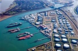 TNO: 'Mainports zijn logistieke hotspots van Nederland