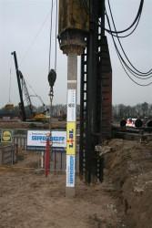 Lidl start bouw duurzaam dc in Weert
