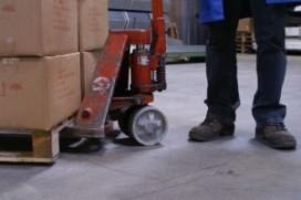 Arbeidsinspectie dreigt met verbod op zandcementvloer