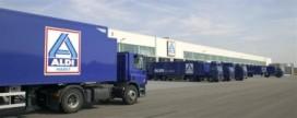 Aldi opent distributiecentrum in Bleiswijk