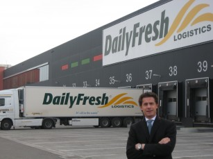 DailyFresh benoemt Niels Sneek als managing director