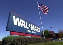Wal-Mart bouwt ultiem groen dc in Canada