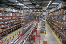 VLM bezoekt Office Depot in Zwolle
