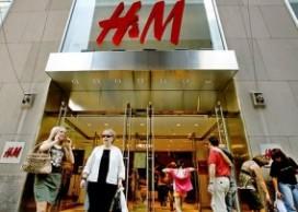 H&M verhuist dc van Leiden naar Hamburg