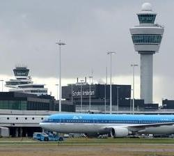Verstoring Europees vliegverkeer houdt aan