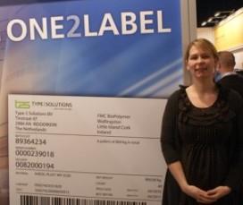 T2S biedt labeloplossing als webservice