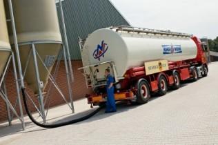 Planningsbedrijf Silfit wordt logistieke spil in mengvoederketen