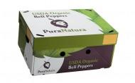 Kartonnen verpakking duurzamer dan plastic krat