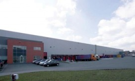 Distrilog sluit contract af voor Belgische toplocatie
