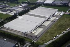 Nederland aantrekkelijk voor logistiek vastgoed beleggers