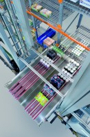 Vanderlande introduceert Automatische Case Picker