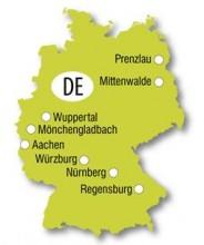 Raben bouwt nieuw dc in Wuppertal