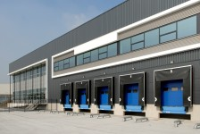 UTi huurt magazijnruimte op Fokker Logistics Park