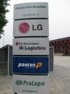 """Prologis: """"logistiek vastgoedmarkt blijft stuiteren"""""""