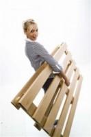 PKF produceert kartonnen pallets