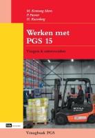 Verpakkingsrichtlijn PGS 15 weer actueel