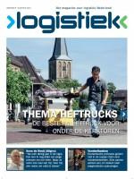 Logistiek Magazine biedt themadeel Heftrucks