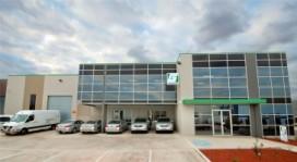 Groeneveld opent logistiek centrum in Australië