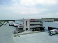 Raben opent crossdock-uitbreiding in Mittenwalde
