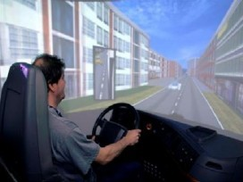 TVM verzekeringen stapt in transportopleidingen