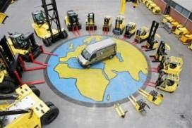 Top 20 heftruckverkopen stabiliseert