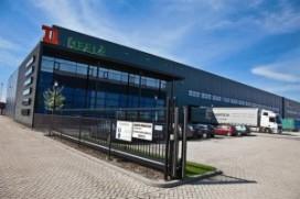 Neele Logistics opent vestiging in Zeebrugge