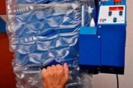 FP verbetert luchtkussenverpakkingen