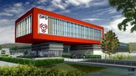 DPD start bouwt groene hub in Veenendaal