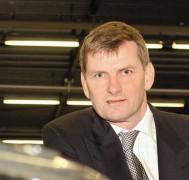 Van Riet op zoek naar nieuwe directeur