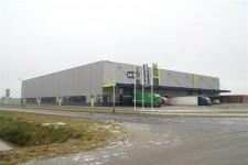 Distributiecentrum Wildkamp verhuist naar Coevorden
