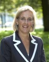 Lorike Hagdorn wordt directeur bij TNO