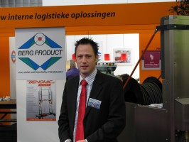 BergBand winnaar Horti Fair Innovation Award
