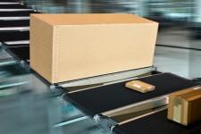 DPD kiest sorteerinstallatie voor nieuwe Holland Hub