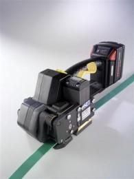 Omsnoerapparaten met Li-Ion accu