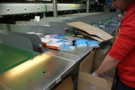 E-commerce bepaalt sorteer- en verzendmethode