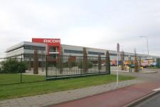 Ricoh overweegt dc-uitbreiding in Bergen op Zoom