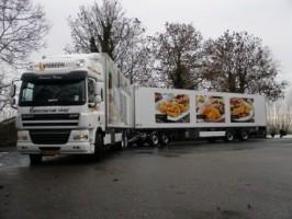 Lamb Weston's supply chain realiseert groei door diagonaal leiderschap