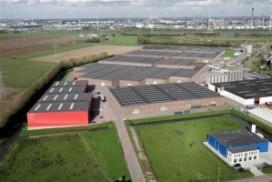ProDelta verlengt huurcontracten op Distripark Halfweg