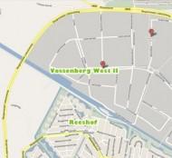 Ldv'ers dupe van verbod op aanleg Vossenberg West II
