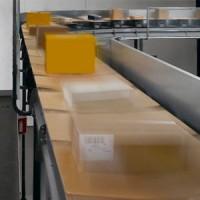TNT Post Pakketservice bestelt energiezuinige sorteersystemen