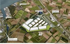 Conflict over vernieuwing logistiek park Moerdijk