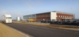 Stryker opent BREEAM-dc in Venlo