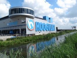 Hoogvliet verhuist distributie naar Bleiswijk