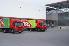 C1000: 'meer kapitaal door verkoop distributiecentra