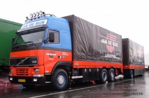 Jan de Rijk neemt De Rooy Logistics definitief over