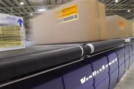 Vanderlande levert sortersysteem aan Yodel
