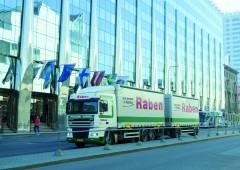 Raben verhuist van Winterswijk naar Oss